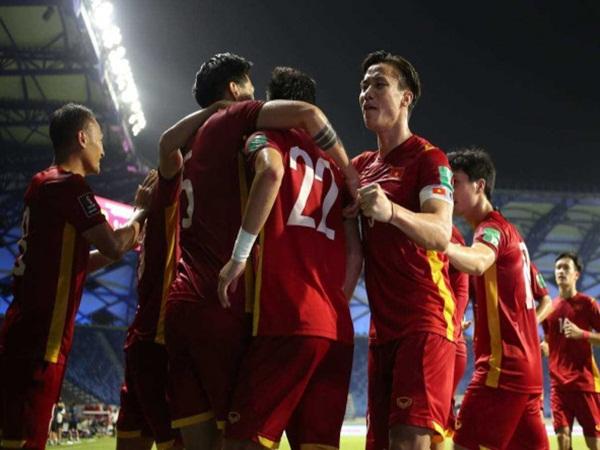 Kịch bản nào cho thầy trò HLV Park Hang-seosau trận quyết chiến với UAE hôm 15/6? - Ảnh 1