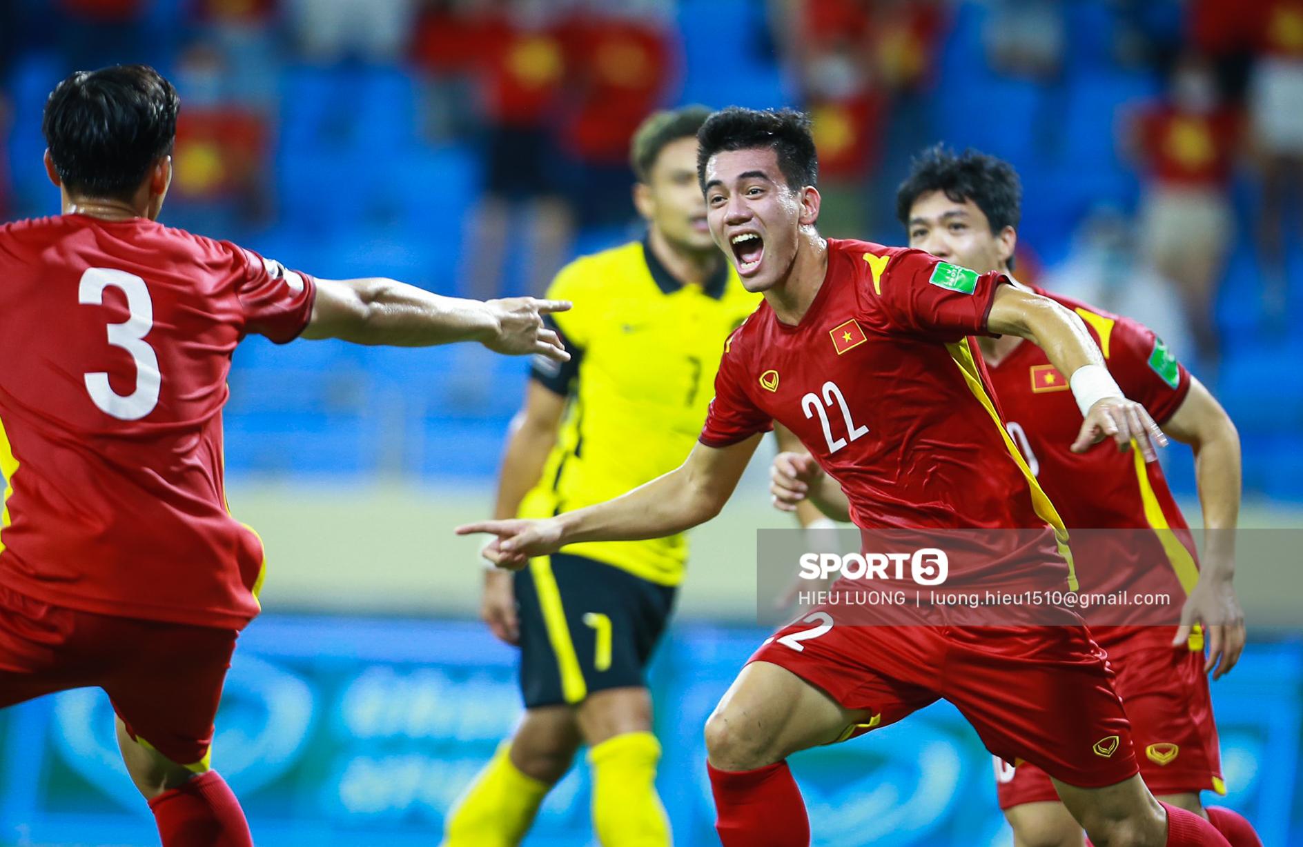 Kịch bản nào cho thầy trò HLV Park Hang-seosau trận quyết chiến với UAE hôm 15/6? - Ảnh 3