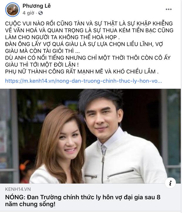 Ở đâu có drama là ở đó xuất hiện Hoa hậu Phương Lê: Hết dạy dỗ Quế Vân lại đòi Phi Nhung trả tiền cho Hồ Văn Cường - Ảnh 7