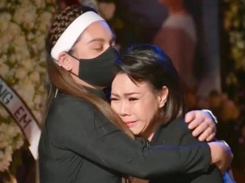 Sau lễ tang của Phi Nhung, con gái ruột nghẹn ngào cầu xin điều cuối cùng dành cho mẹ: Nghe mà đau thắt! - Ảnh 3