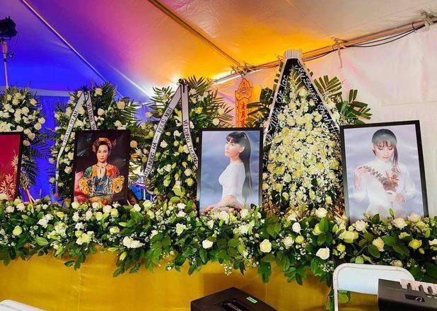 Sau lễ tang của Phi Nhung, con gái ruột nghẹn ngào cầu xin điều cuối cùng dành cho mẹ: Nghe mà đau thắt! - Ảnh 4
