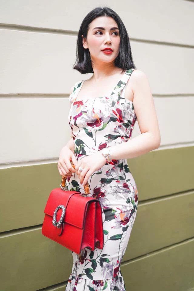 Diễn viên Quỳnh Hoa gay gắt phản ứng với Phi Nhung: 'Tôi cười đểu vào mặt chị' - Ảnh 1