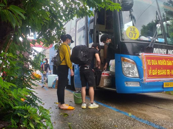 Hà Tĩnh không tổ chức đón công dân trốn trong xe đông lạnh về quê: 'Nếu làm bùng phát dịch bệnh sẽ bị khởi tố' - Ảnh 2