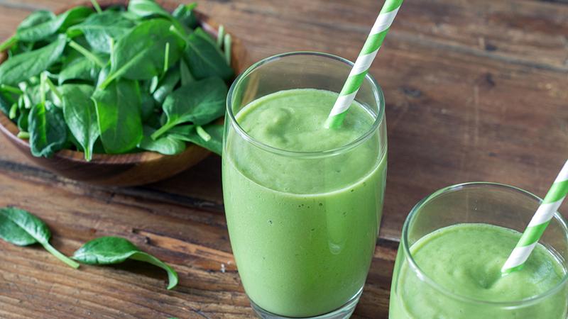 Uống nước rau củ quả buổi sáng rất tốt nhưng có 6 loại rau quả tuyệt đối không nên dùng để ép nước vì có thể làm mất dinh dưỡng hoặc gây hại cơ thể - Ảnh 3