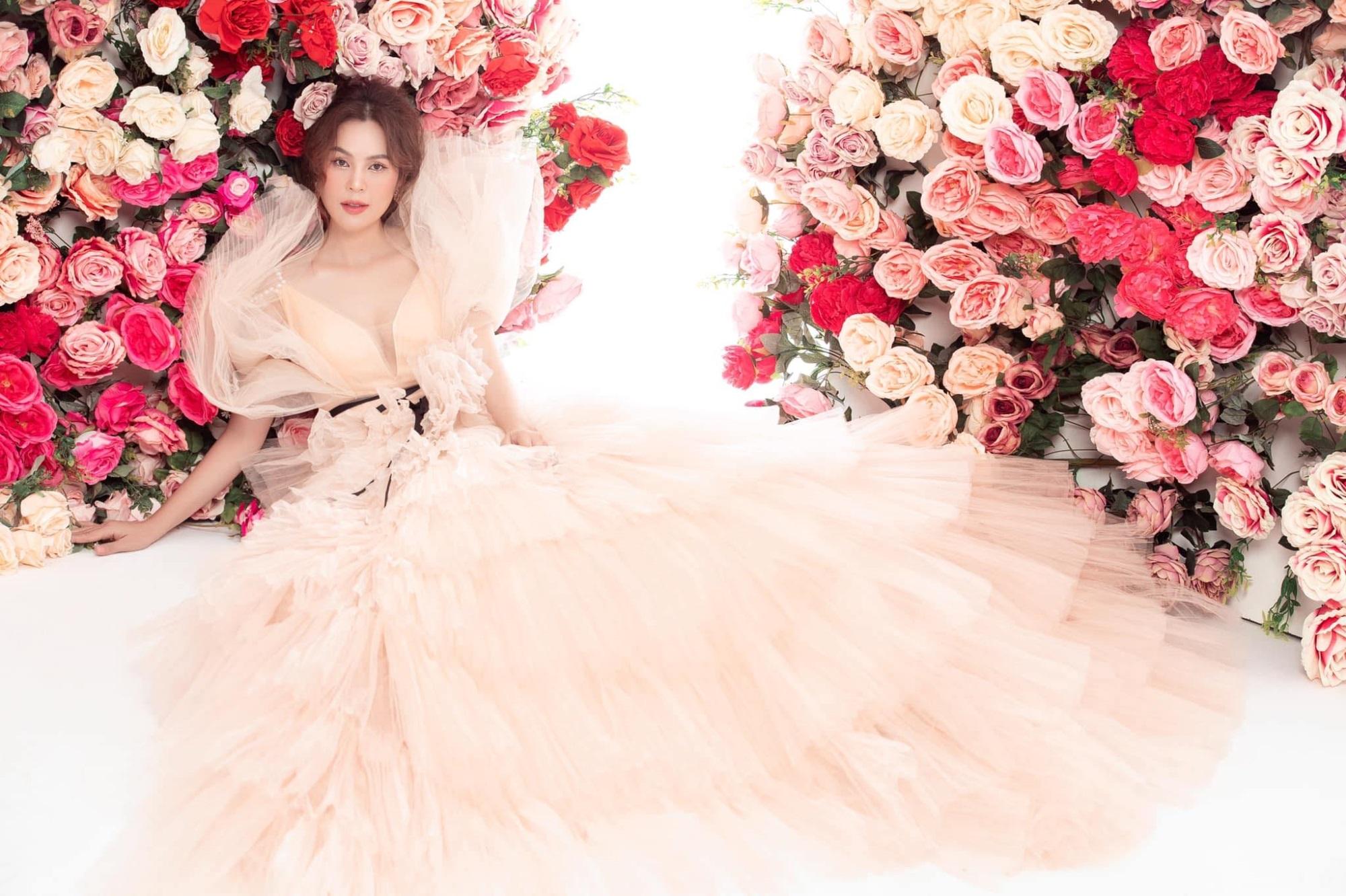 Hoa hậu Quý bà Phương Lê tố một NTK 'chơi dơ', thuê biệt thự để 'làm màu' câu view, CĐM gọi tên Thái Công - Ảnh 5