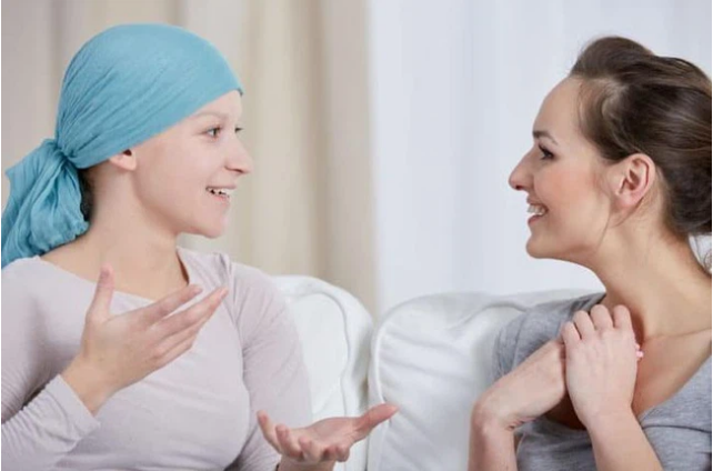 Khối u ung thư giai đoạn cuối biến mất sau 3 năm, người phụ nữ 40 tuổi chia sẻ 4 bí quyết vượt qua ung thư - Ảnh 2