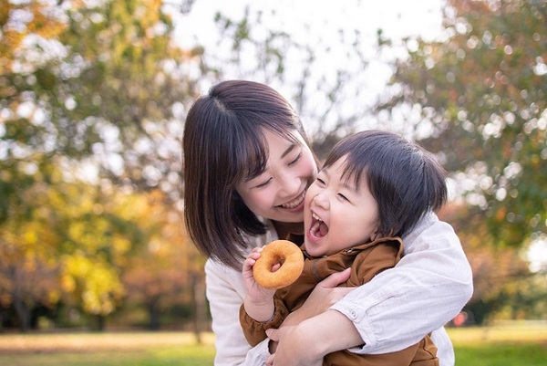 Tại sao gia đình Nhật Bản sinh ít con? - Ảnh 1