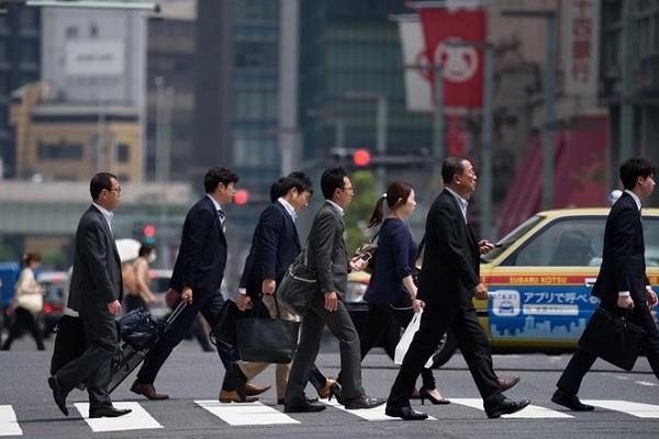 Tại sao gia đình Nhật Bản sinh ít con? - Ảnh 2