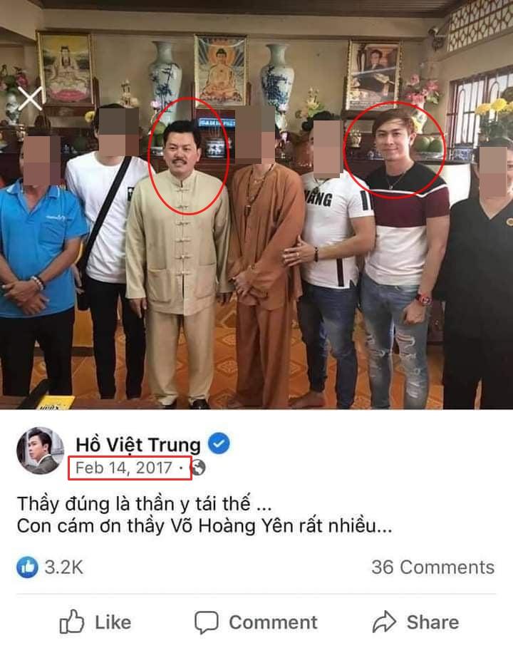 Vo Hoang Yen 1