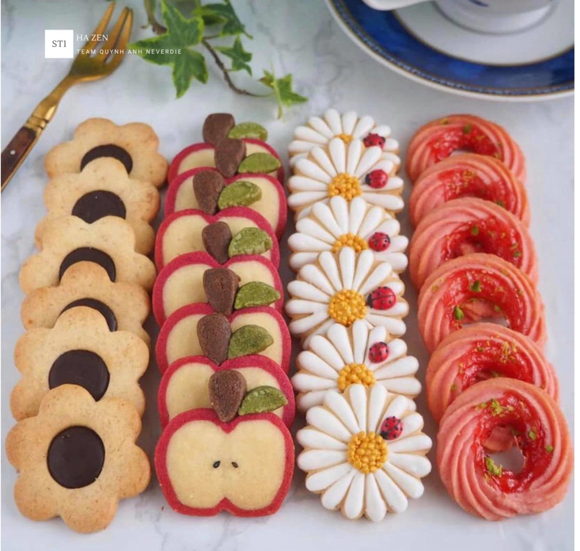 nhung chiec bánh quy  1
