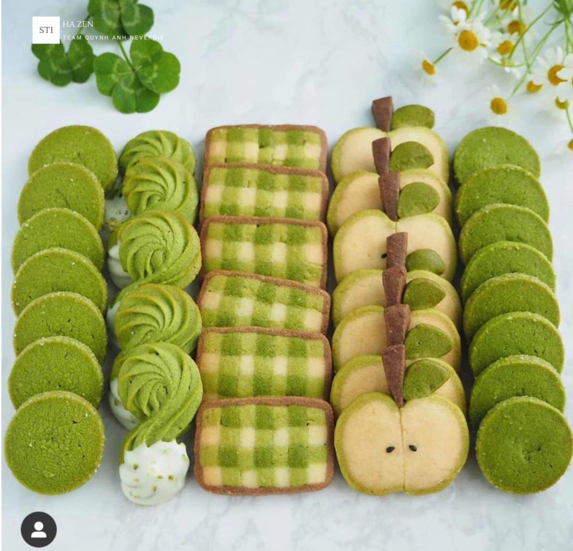 nhung chiec bánh quy  2