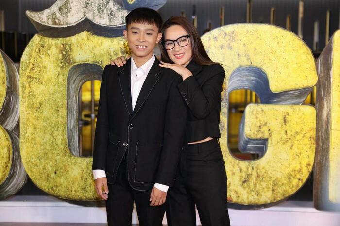 Nghệ sĩ Việt nhận con nuôi: Người nở mày nở mặt, kẻ khiến cha 'thân bại danh liệt' - Ảnh 4