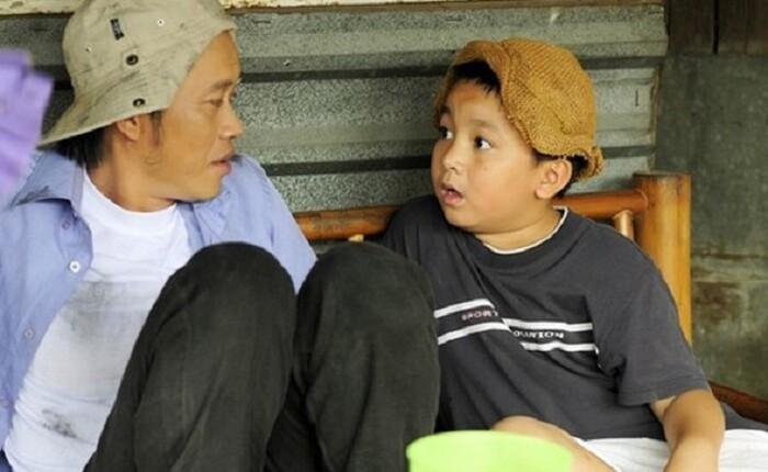 Nghệ sĩ Việt nhận con nuôi: Người nở mày nở mặt, kẻ khiến cha 'thân bại danh liệt' - Ảnh 2
