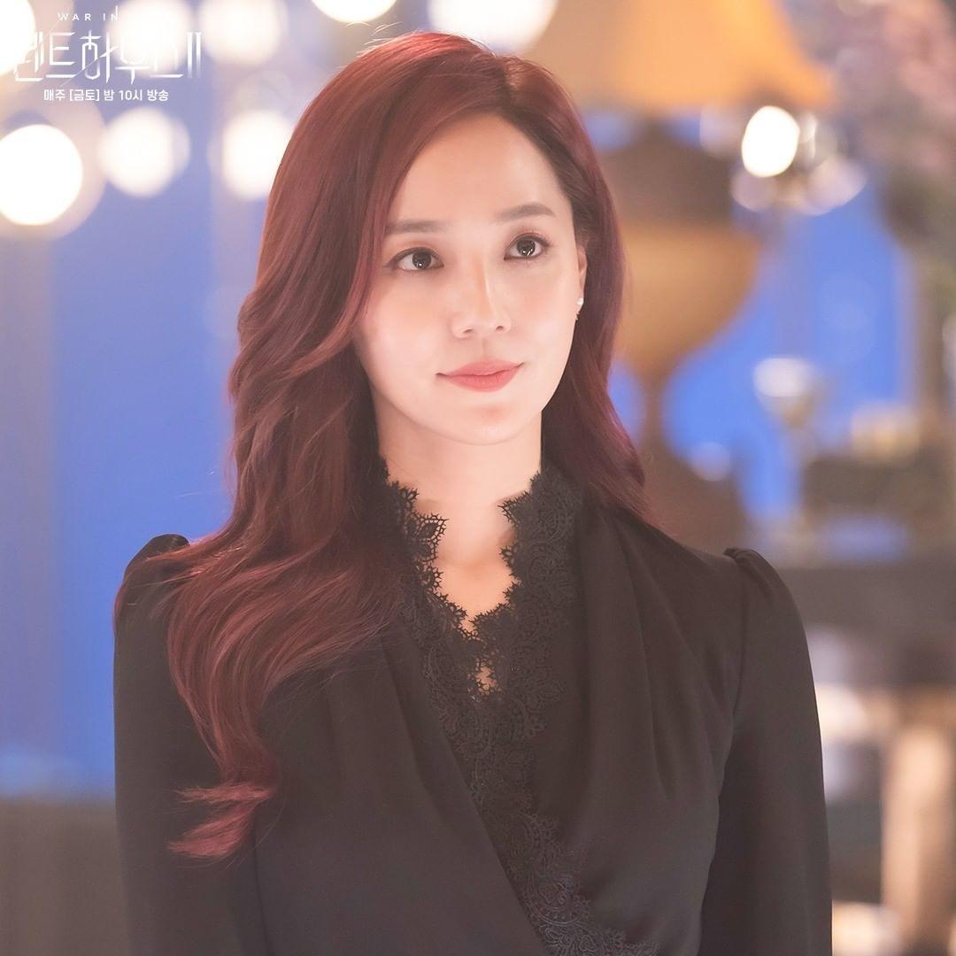 4 màu tóc nhuộm đang hot rần rần trong phim Hàn, chị em áp dụng thì độ sang chảnh lên một tầm cao mới - Ảnh 5