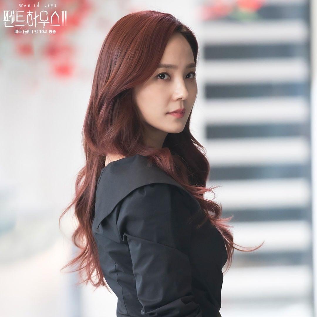 4 màu tóc nhuộm đang hot rần rần trong phim Hàn, chị em áp dụng thì độ sang chảnh lên một tầm cao mới - Ảnh 6