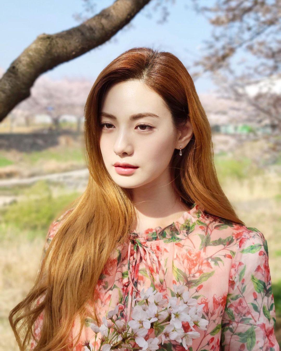 4 màu tóc nhuộm đang hot rần rần trong phim Hàn, chị em áp dụng thì độ sang chảnh lên một tầm cao mới - Ảnh 1