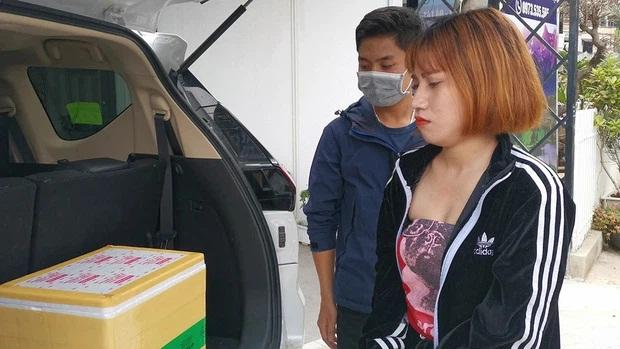 Cô gái 23 tuổi nấu trà sữa cần sa bán cho sinh viên, khách du lịch sẽ bị xử lý thế nào? - Ảnh 1