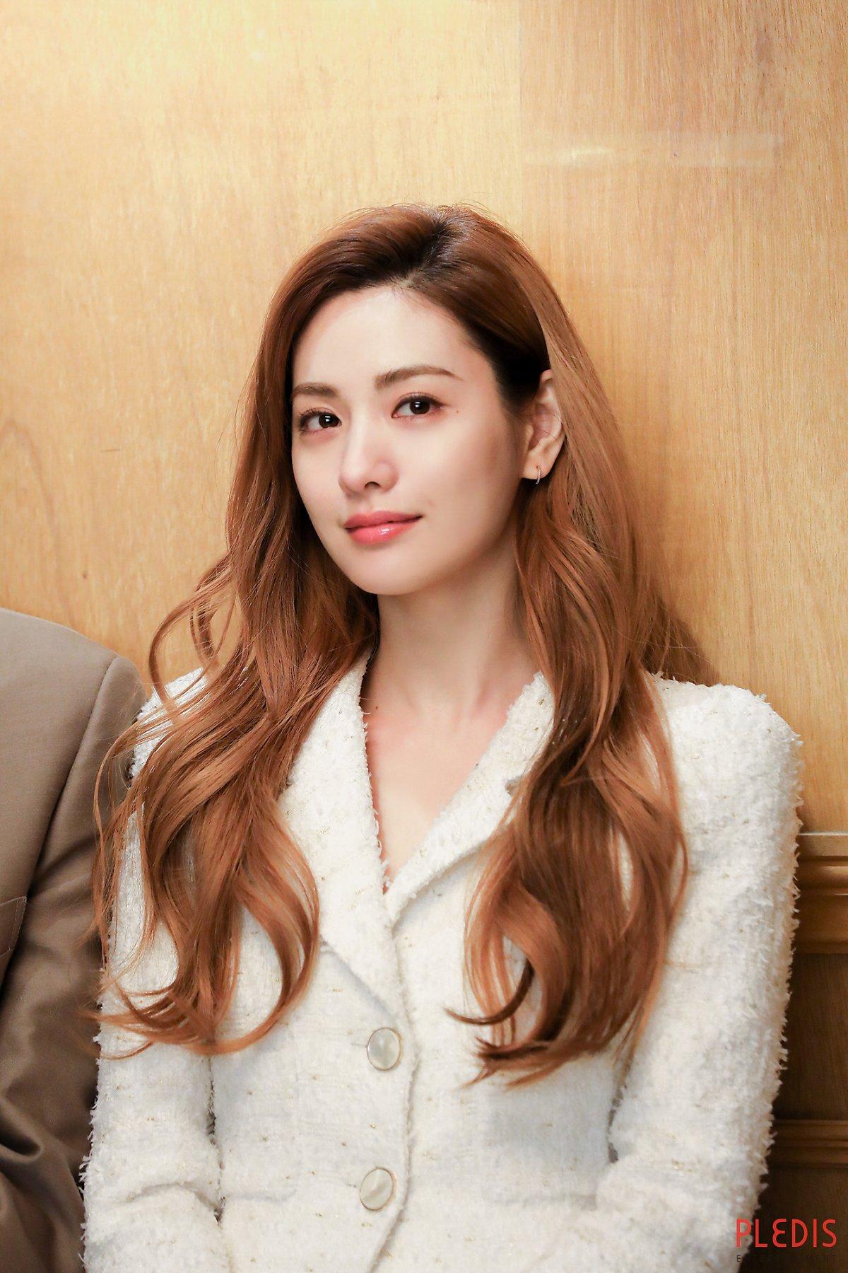 4 màu tóc nhuộm đang hot rần rần trong phim Hàn, chị em áp dụng thì độ sang chảnh lên một tầm cao mới - Ảnh 4