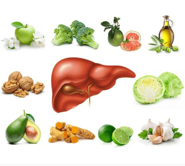 8 dấu hiệu cảnh báo gan đang bị tổn thương và 6 mẹo đơn giản để tăng cường chức năng gan: Hãy chăm lo cho 'nhà máy vạn năng' của cơ thể ngay lúc này! - Ảnh 4