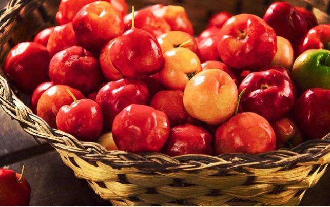 Loại quả có lượng vitamin C cao gấp 100 lần cam chanh giúp chị em đẹp da, giữ dáng lại phòng nhiều bệnh tật - Ảnh 2