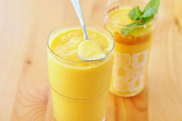 Mùa hè mà chăm chỉ uống 1 trong 5 loại sinh tố này mỗi sáng, chị em sẽ được luôn combo 'da đẹp - dáng xinh' - Ảnh 1