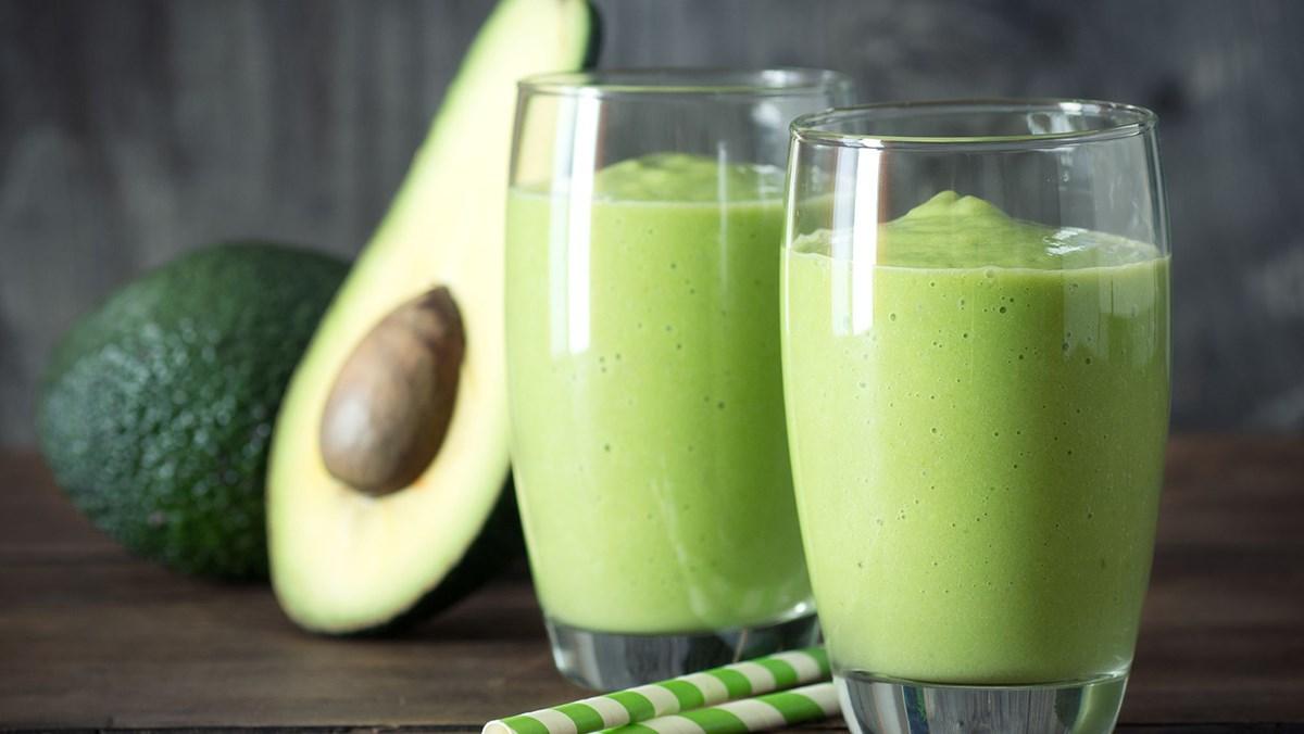 Mùa hè mà chăm chỉ uống 1 trong 5 loại sinh tố này mỗi sáng, chị em sẽ được luôn combo 'da đẹp - dáng xinh' - Ảnh 5