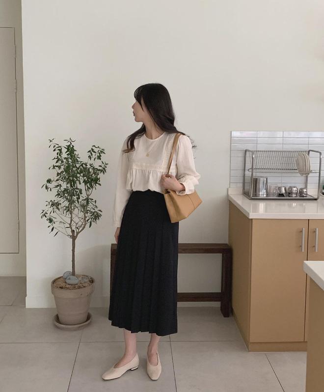'Bóc phốt' 4 lỗi trang phục cơ bản khiến bạn ngày càng nhàm chán và mặn mòi như một... nồi nước ốc - Ảnh 10