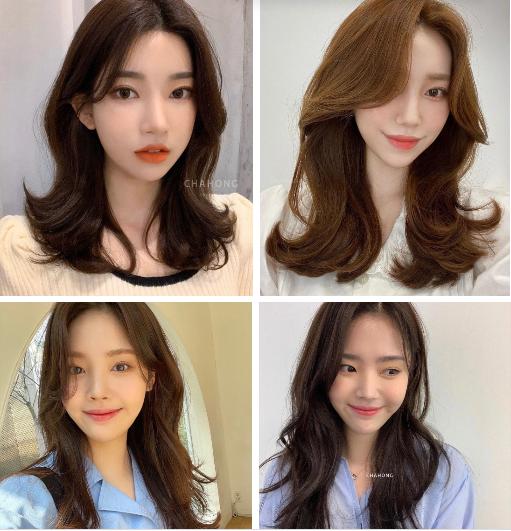 5 kiểu tóc tỉa layer nhẹ mát, hứa hẹn giúp nhan sắc của các chị em nhìn hút chẳng kém idol - Ảnh 2