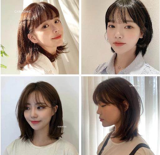 5 kiểu tóc tỉa layer nhẹ mát, hứa hẹn giúp nhan sắc của các chị em nhìn hút chẳng kém idol - Ảnh 3