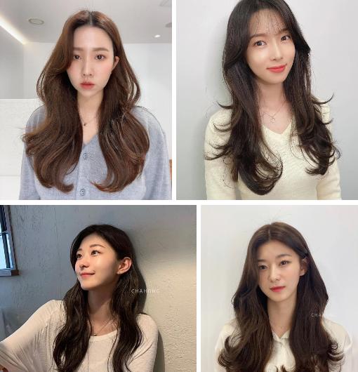5 kiểu tóc tỉa layer nhẹ mát, hứa hẹn giúp nhan sắc của các chị em nhìn hút chẳng kém idol - Ảnh 4