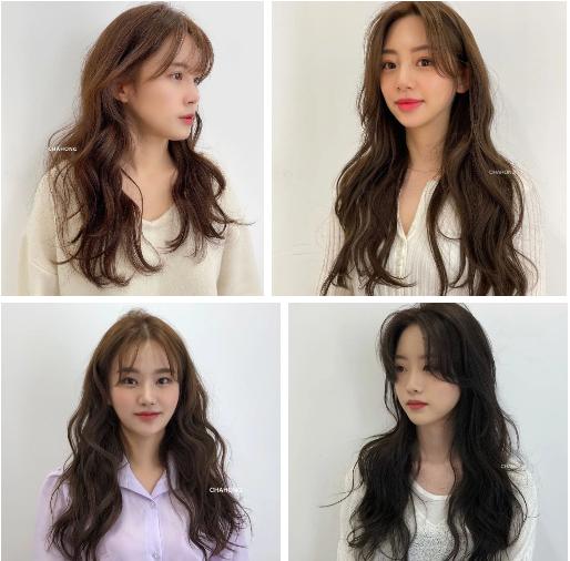 5 kiểu tóc tỉa layer nhẹ mát, hứa hẹn giúp nhan sắc của các chị em nhìn hút chẳng kém idol - Ảnh 5