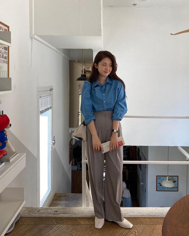 'Bóc phốt' 4 lỗi trang phục cơ bản khiến bạn ngày càng nhàm chán và mặn mòi như một... nồi nước ốc - Ảnh 7