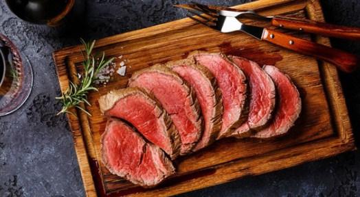 4 loại thịt ngon nhưng tuyệt đối không được ăn nhiều kẻo ung thư đại trực tràng như chơi - Ảnh 3