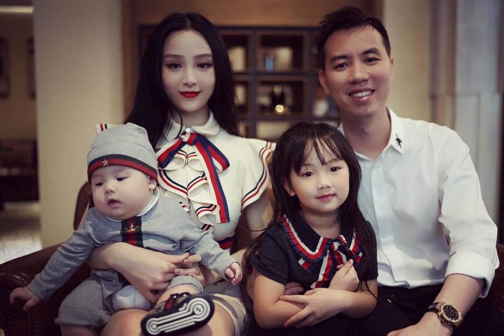 Huyền Baby, Nhã Phương, Bảo Thy: Lấy chồng giàu còn được chiều nhất showbiz Việt - Ảnh 1