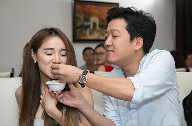 Huyền Baby, Nhã Phương, Bảo Thy: Lấy chồng giàu còn được chiều nhất showbiz Việt - Ảnh 7