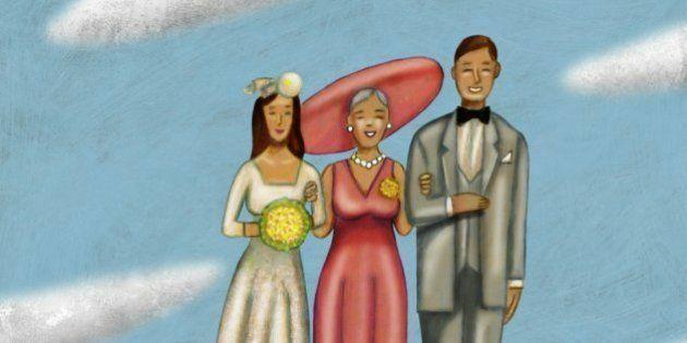 Hành động 'trên cơ' của nàng dâu khi mẹ chồng tuyên bố 'về ngoại ở cữ, để bên ấy lo' và bài học vỡ lòng của mọi cuộc hôn nhân: Không thủ thân là tự sát - Ảnh 3