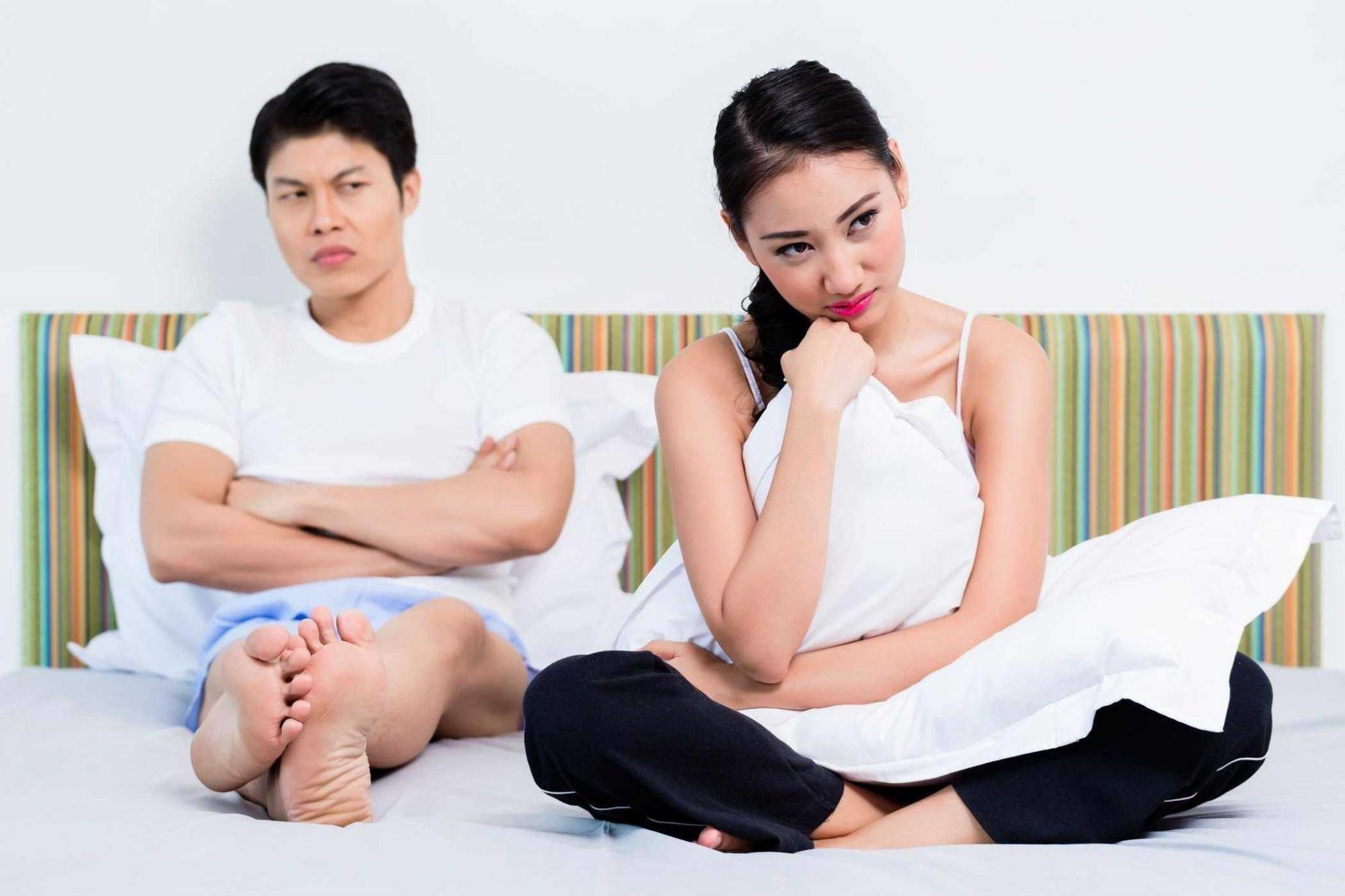 6 câu nói 'nguy hiểm chết người' vợ đừng dại dột thốt ra kẻo hôn nhân bị giết bởi chính miệng mình - Ảnh 4