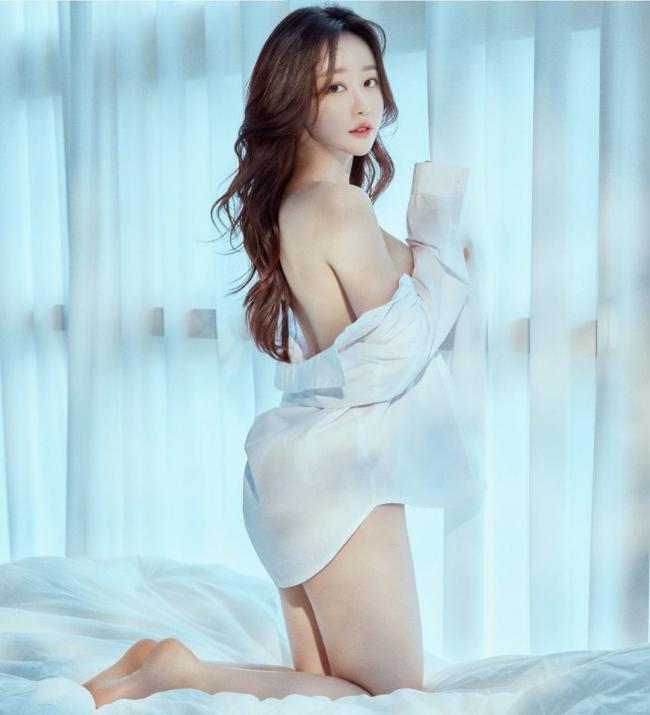 Hot girl 3
