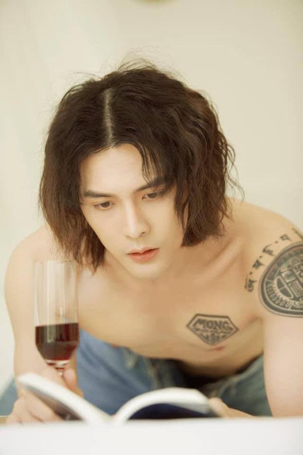 Giữa lúc đám tang bố nghệ sĩ Hoài Linh, 'cháu nuôi' danh hài có động thái 'LẠ' khiến dư luận đặt 'dấu chấm hỏi' lớn - Ảnh 6