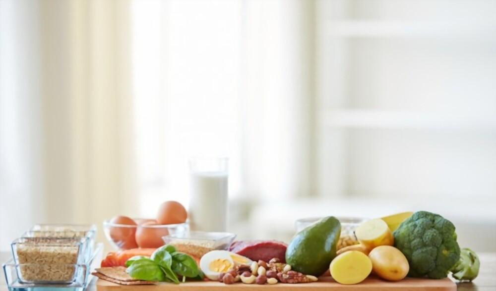Chế độ dinh dưỡng hỗ trợ tăng sức đề kháng phòng dịch - Ảnh 1