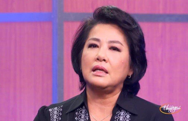 Nữ CEO quyền lực bật khóc kể về tình trạng của Phi Nhung những ngày cuối đời: '2 ngày trước khi mất, mọi người lên tinh thần vô cùng' - Ảnh 1