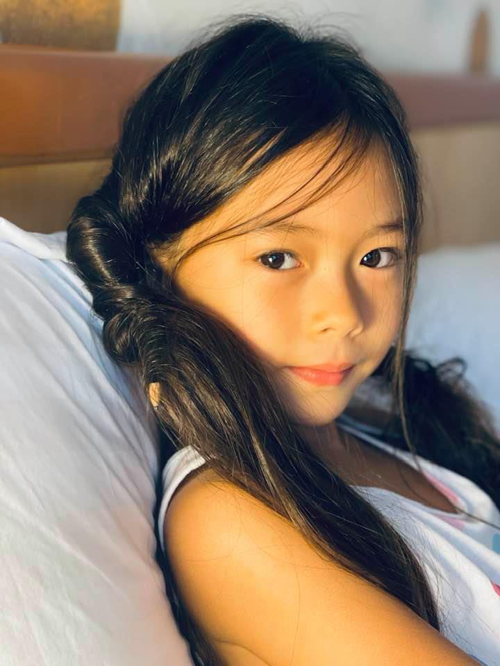 """Bé Sol 7 tuổi đã thành thạo 4 thứ tiếng mà không """"loạn ngôn"""", Đoan Trang chỉ ra điều mấu chốt - Ảnh 5"""