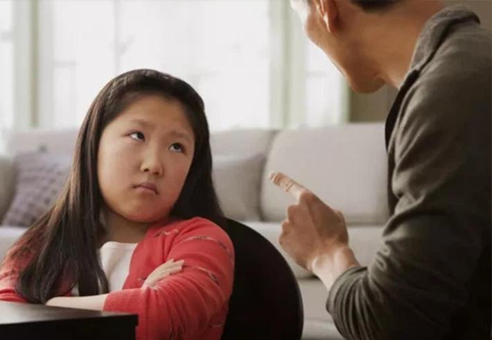 Hai cha con cùng vào quán ăn bún bò, cuộc đối thoại sau đó khiến nhiều người lo lắng cho tương lai đứa trẻ - Ảnh 3