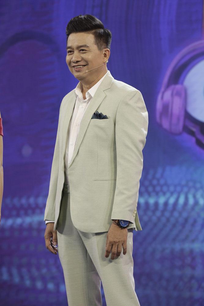 Loạt tên tuổi 'sừng sỏ' trong nghề lồng tiếng cùng xuất hiện trên sóng truyền hình - Ảnh 2