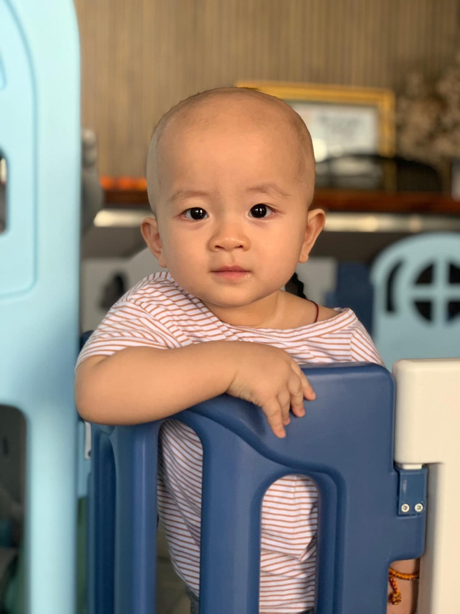 3 cặp song sinh rich kid đáng yêu nhất của các gia đình Việt, toàn 'nam thần nhí' khiến team bỉm sữa thích mê - Ảnh 23