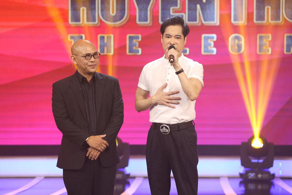 'Hoàng tử Mưa Bụi' Đình Văn hiếm hoi xuất hiện trên truyền hình: 'Bây giờ tuổi mình phải có một cái dấu ấn rồi' - Ảnh 2