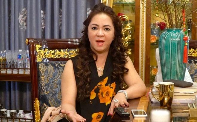 Phẫn nộ đỉnh điểm: Vợ ông Dũng 'lò vôi' tự nhiên thách thức dàn nghệ sĩ Việt đấu 'mạng đổi mạng' với lời lẽ thô tục ở Đại Nam - Ảnh 1
