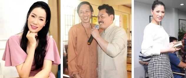 Phẫn nộ đỉnh điểm: Vợ ông Dũng 'lò vôi' tự nhiên thách thức dàn nghệ sĩ Việt đấu 'mạng đổi mạng' với lời lẽ thô tục ở Đại Nam - Ảnh 3