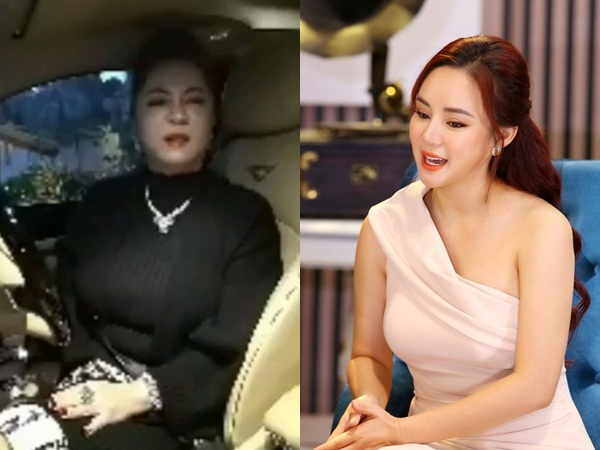 Tiếp tục cuộc chiến 'một mình', bà Nguyễn Phương Hằng gọi thẳng tên Vy Oanh, mỉa mai: 'Em tưởng mình là ai?'