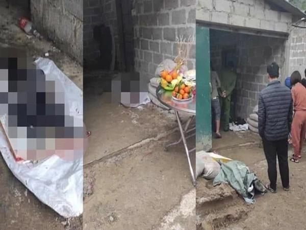 Phát hiện bộ xương người khi đào móng làm nhà tại Lạng Sơn, nghi từ người chết khoảng 8-10 năm